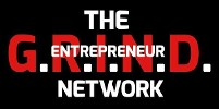 The G.R.I.N.D. Entrepreneur Network, Logo