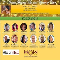 2nd Annual Business Men and Women of Color