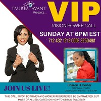 VIP Vision Power Call