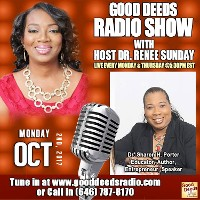 Good Deeds Radio Show